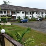 Foto de Samoa Tradition Resort