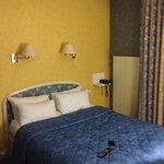 Foto Quality Hotel Abaca Messidor Paris