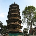 Baiyi Pagoda