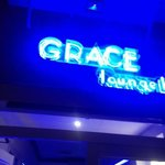 Grace lounge bar