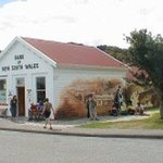 Ross Goldfields Information & Heritage Centre