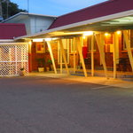 Port Macquarie Motel Foto