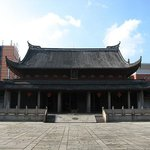 Fuzhou Confucius Temple