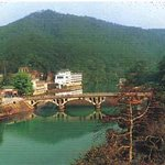 Tianhu Scenic Spot
