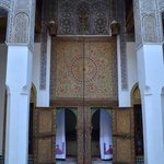  The main lobby in Dar Seffarine
