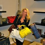 Style Room Shopping Tour Experiences