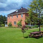 Doukhobor Discovery Centre
