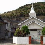 Tamanoura Church