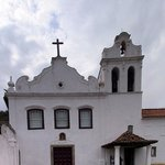Convent of Nossa Senhora dos Anjos
