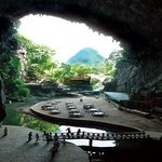 Yuxi Three Caverns