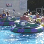 ‪Cape Cod Baseball & Bumper Boats‬