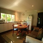 Kitchen/Diniing/Lounge room