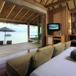 The Haad Tien Beach Resort Foto