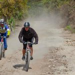 bike touring mexico