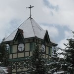  The Clock Tower on the Redstone Inn