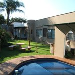 Foto de Fourie Street 199 Bed & Breakfast
