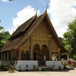 Wat Xieng Mouane