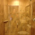 shower room 237