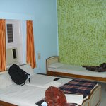 One of the 3 bedded room