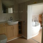  Executive/Bridal Ensuite