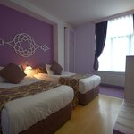  Standart Double Room