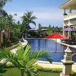 Photo de Bali Paradise Hotel Boutique Resort