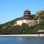 Qin Shihuang East Tour Palace