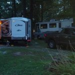  Our site at White Oak CG