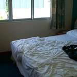 Good sized double room