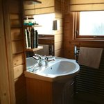  Bathroom lodge 17