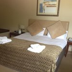 Oriel Country Hotel &amp; Spa