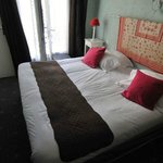  Double Room/Single bed