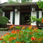 Li Bai and Du Fu Memorial Hall