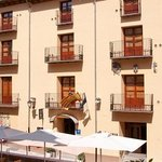 Hotel Rey Don Jaime
