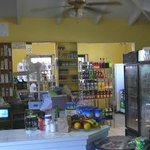  Inside the Convenience Store