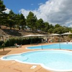VVF Villages Murs : piscine
