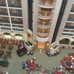 Bilde fra Embassy Suites Hotel Dallas - Park Central Area