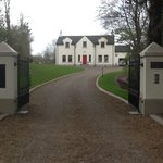 Oaklands Lodge BandB