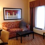 Hampton Inn & Suites Laurel Foto