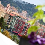  Vue Vieux Nice