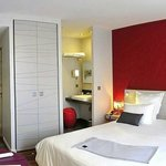  My exact same room (Picture  Hotel 7B)