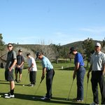 San Vicente Golf Course