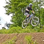  Downhill Mountain Bike Park