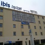 Ibis Budget Pontault Combault Marne la Vallee