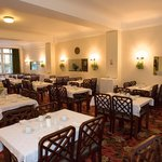  County Hotel restaurant