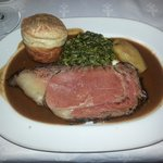  Roast Beef