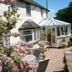 Frogwell Bed & Breakfast
