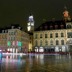 grand place séance photo janvier 2012