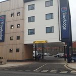 Φωτογραφία: Travelodge Ipswich Hotel