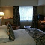 Foto City Lodge Pinelands
